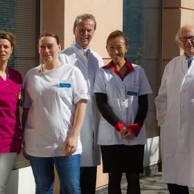 L'Equipe de SwissMedicalDetox